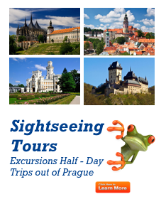Excursions and Day Trips out of Prague